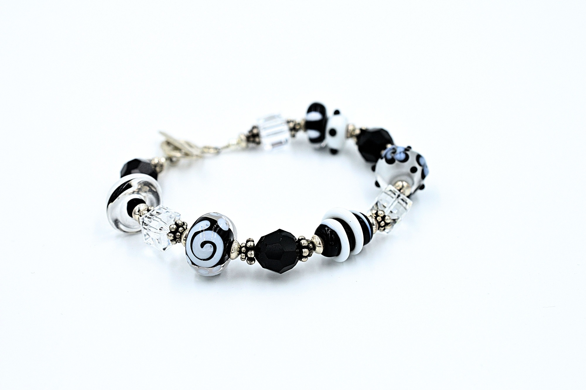 Black Tie Affair Bracelet