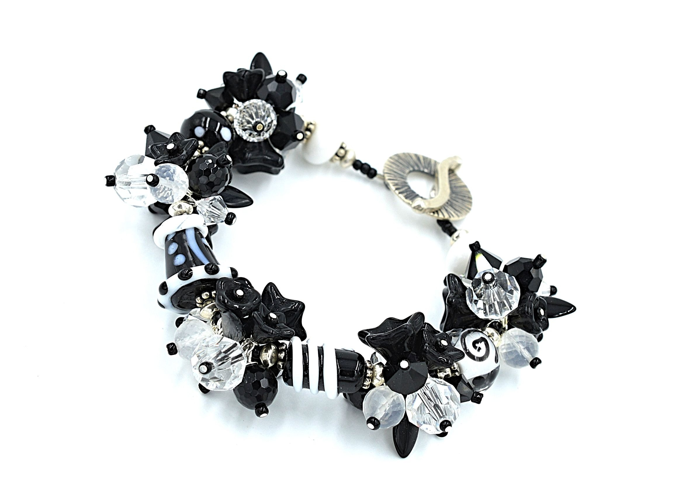 Black Tie Affair Bracelet 2